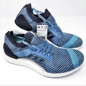 ADIDAS ULTRABOOST x PARLEY Running Shoe Size 10